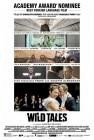 Wild Tales (2014-15) movie poster