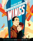 Wings (1927) Blu-ray cover art -- click to buy from Amazon.com