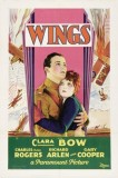 Wings (1927) movie poster