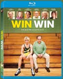 Win Win Blu-ray Disc cover art -- click to buy from Amazon.com