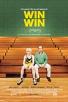 Win Win (2011) movie poster