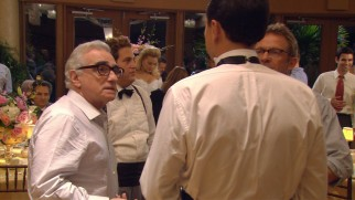 "Martin Scorsese directs his new muse Leonardo DiCaprio in ""The Wolf Pack."""