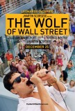 The Wolf of Wall Street (2013) movie poster