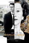 Woman in Gold (2015) movie poster