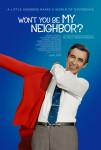 Won't You Be My Neighbor? (2018) movie poster