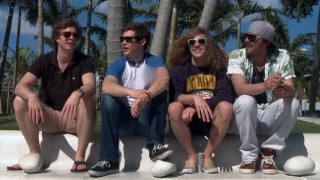 The guys talk about themselves and their show in three South Beach Comedy Festival interview shorts.