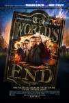 The World's End (2013) movie poster