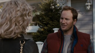 Mavis still has her sights set on Buddy Slade (Patrick Wilson), a married father of a newborn who was her high school boyfriend.