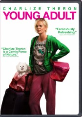 Young Adult DVD cover art