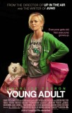 Young Adult (2011) movie poster