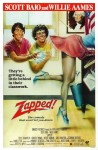 Zapped! (1982) movie poster