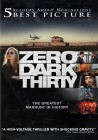 Zero Dark Thirty Blu-ray + DVD cover art -- click to read the complete press release.