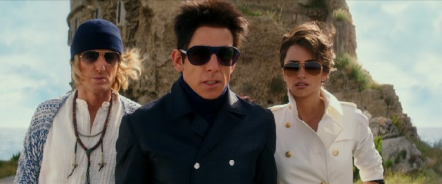 INTERPOL agent Valentina Valencia (Penelope Cruz) joins Hansel (Owen Wilson) and Zoolander (Ben Stiller) on a globe-trotting mission to uncover and expose a deadly conspiracy.