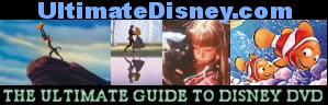 UltimateDisney.com Home